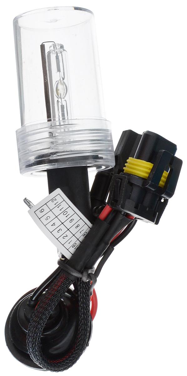 Лампа автомобильная ксеноновая Nord YADA, H7, 5000K902512Лампа автомобильная ксеноновая Nord YADA - это электрическая ксеноновая газозарядная лампа для автомобилей и других моторных транспортных средств. Ксеноновая лампа - это источник света, представляющий собой устройство, состоящее из колбы с газом (ксеноном), в котором светится электрическая дуга, которая возникает вследствие подачи напряжения на электроды лампы. Лампа предназначена для ближнего света. Дает яркий белый свет, близкий по спектру к дневному. Высокая яркость обеспечивает хорошее освещение дороги и безопасность. Свет лампы насыщенный и интенсивный, поэтому она идеально подходит для освещения дороги во время тумана. Преимущества по сравнению с галогенной лампой: - Безопасность - лучше освещает дорогу, помогает быстрее среагировать на дорожную обстановку; - Экономичность - потребляет меньше, а светит ярче; - Увеличенный срок службы - не имеет нити накаливания, поэтому долговечна и не боится тряски.