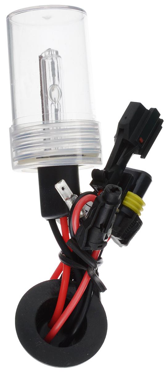 Лампа автомобильная ксеноновая Nord YADA, H1, 4300K903386Лампа автомобильная ксеноновая Nord YADA - это электрическая ксеноновая газозарядная лампа для автомобилей и других моторных транспортных средств. Ксеноновая лампа - это источник света, представляющий собой устройство, состоящее из колбы с газом (ксеноном), в котором светится электрическая дуга, которая возникает вследствие подачи напряжения на электроды лампы. Лампа дает яркий белый свет, близкий по спектру к дневному. Высокая яркость обеспечивает хорошее освещение дороги и безопасность. Свет лампы насыщенный и интенсивный, поэтому она идеально подходит для освещения дороги во время тумана. Преимущества по сравнению с галогенной лампой: - Безопасность - лучше освещает дорогу, помогает быстрее среагировать на дорожную обстановку; - Экономичность - потребляет меньше, а светит ярче; - Увеличенный срок службы - не имеет нити накаливания, поэтому долговечна и не боится тряски.