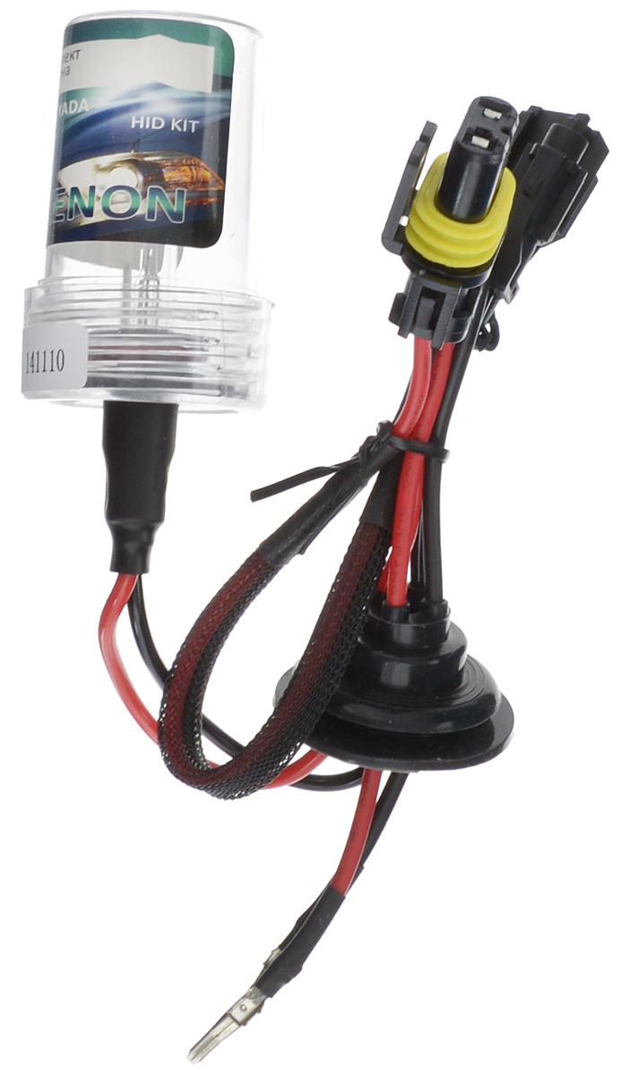 Лампа автомобильная ксеноновая Nord YADA, H10, 6000K904041Лампа автомобильная ксеноновая Nord YADA - это электрическая ксеноновая газозарядная лампа для автомобилей и других моторных транспортных средств. Ксеноновая лампа - это источник света, представляющий собой устройство, состоящее из колбы с газом (ксеноном), в котором светится электрическая дуга, которая возникает вследствие подачи напряжения на электроды лампы. Лампа дает яркий белый свет, близкий по спектру к дневному. Высокая яркость обеспечивает хорошее освещение дороги и безопасность. Свет лампы насыщенный и интенсивный, поэтому она идеально подходит для освещения дороги во время тумана. Преимущества по сравнению с галогенной лампой: - Безопасность - лучше освещает дорогу, помогает быстрее среагировать на дорожную обстановку; - Экономичность - потребляет меньше, а светит ярче; - Увеличенный срок службы - не имеет нити накаливания, поэтому долговечна и не боится тряски.