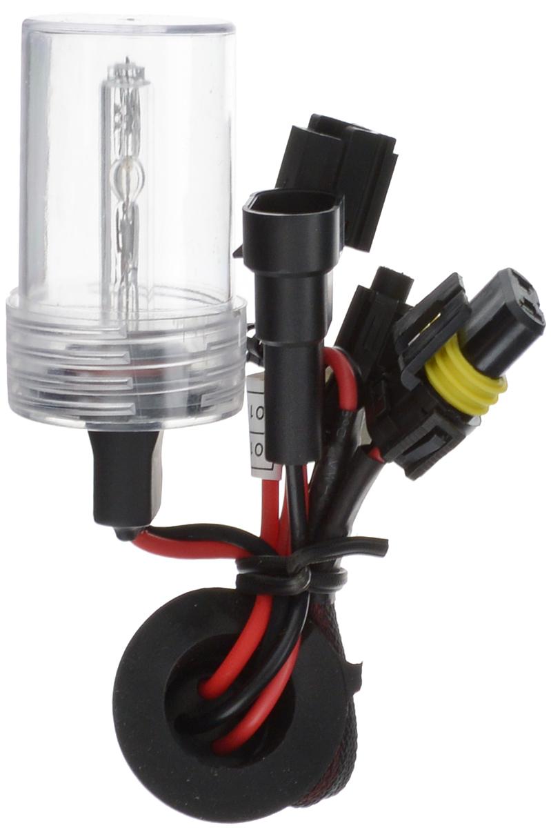 Лампа автомобильная ксеноновая Nord YADA, HB3, 4300K904037Лампа автомобильная ксеноновая Nord YADA - это электрическая ксеноновая газозарядная лампа для автомобилей и других моторных транспортных средств. Ксеноновая лампа - это источник света, представляющий собой устройство, состоящее из колбы с газом (ксеноном), в котором светится электрическая дуга, которая возникает вследствие подачи напряжения на электроды лампы. Лампа дает яркий белый свет, близкий по спектру к дневному. Высокая яркость обеспечивает хорошее освещение дороги и безопасность. Свет лампы насыщенный и интенсивный, поэтому она идеально подходит для освещения дороги во время тумана. Преимущества по сравнению с галогенной лампой: - Безопасность - лучше освещает дорогу, помогает быстрее среагировать на дорожную обстановку; - Экономичность - потребляет меньше, а светит ярче; - Увеличенный срок службы - не имеет нити накаливания, поэтому долговечна и не боится тряски.