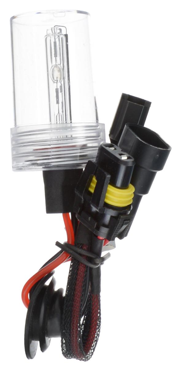 Лампа автомобильная ксеноновая Nord YADA, HB4, 5000K904032Лампа автомобильная ксеноновая Nord YADA - это электрическая ксеноновая газозарядная лампа для автомобилей и других моторных транспортных средств. Ксеноновая лампа - это источник света, представляющий собой устройство, состоящее из колбы с газом (ксеноном), в котором светится электрическая дуга, которая возникает вследствие подачи напряжения на электроды лампы. Лампа дает яркий белый свет, близкий по спектру к дневному. Высокая яркость обеспечивает хорошее освещение дороги и безопасность. Свет лампы насыщенный и интенсивный, поэтому она идеально подходит для освещения дороги во время тумана. Преимущества по сравнению с галогенной лампой: - Безопасность - лучше освещает дорогу, помогает быстрее среагировать на дорожную обстановку; - Экономичность - потребляет меньше, а светит ярче; - Увеличенный срок службы - не имеет нити накаливания, поэтому долговечна и не боится тряски.
