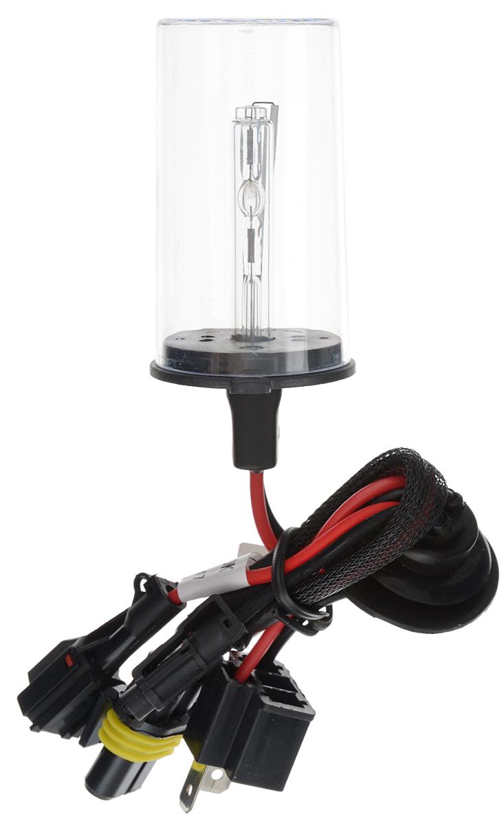 Лампа автомобильная ксеноновая Nord YADA, H4 моно, 6000K904047Лампа автомобильная ксеноновая Nord YADA - это электрическая ксеноновая газозарядная лампа для автомобилей и других моторных транспортных средств. Ксеноновая лампа - это источник света, представляющий собой устройство, состоящее из колбы с газом (ксеноном), в котором светится электрическая дуга, которая возникает вследствие подачи напряжения на электроды лампы. Лампа предназначена для ближнего света. Дает яркий белый свет, близкий по спектру к дневному. Высокая яркость обеспечивает хорошее освещение дороги и безопасность. Свет лампы насыщенный и интенсивный, поэтому она идеально подходит для освещения дороги во время тумана. Преимущества по сравнению с галогенной лампой: - Безопасность - лучше освещает дорогу, помогает быстрее среагировать на дорожную обстановку; - Экономичность - потребляет меньше, а светит ярче; - Увеличенный срок службы - не имеет нити накаливания, поэтому долговечна и не боится тряски.