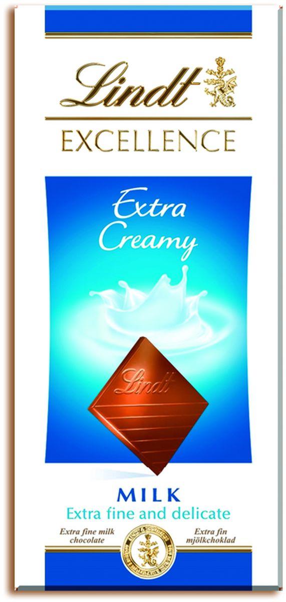Lindt Excellence молочный шоколад 30% какао, 100 г ( 3046920011013 )