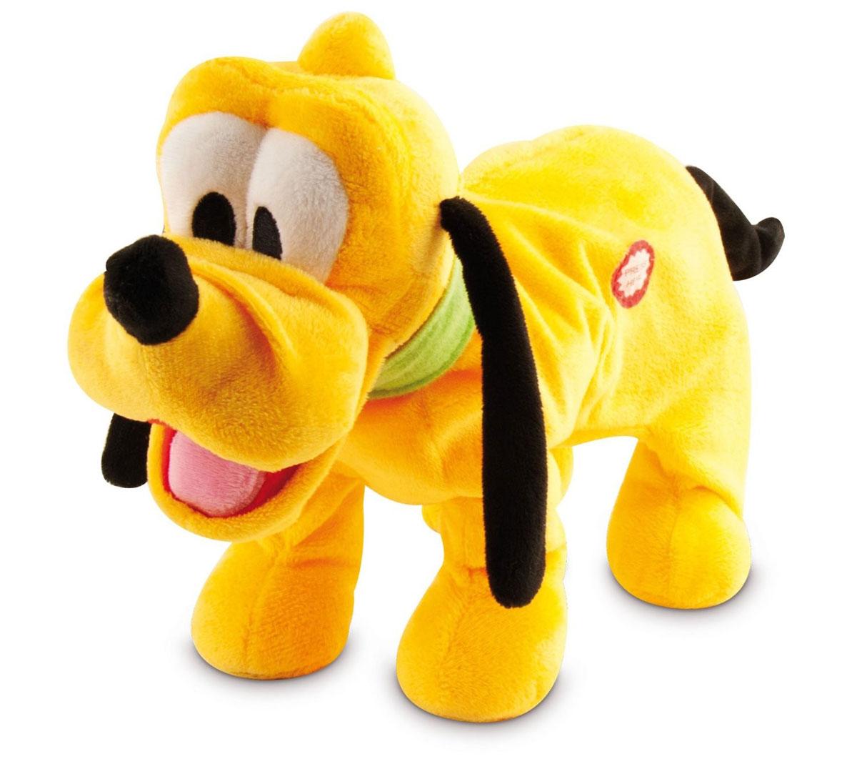 IMC Toys Собака Pluto со звуком 181144