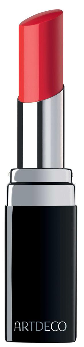 Artdeco Помада для губ Color Lip Shine 21 2,9 г121.21Помада с сияющими оттенками и нежной текстурой. С ней губы выглядят гладкими, ухоженными и притягательными. В составе средства содержатся увлажняющие компоненты.