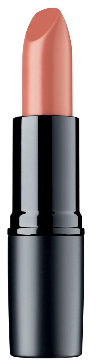 Artdeco Помада для губ матовая стойкая Perfect Mat Lipstick 193 4 г134.193Устойчивая помада с матовой текстурой - модный эффект и безупречный макияж губ весь день! Благодаря воскам в составе, помада идеально наносится, равномерно распределяется и не растекается за контуры губ. Интенсивный цвет и бархатная матовая текстура помогают создать яркий и соблазнительный макияж губ.