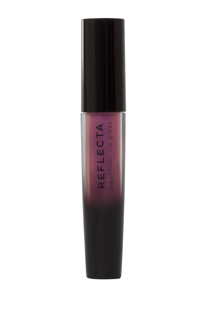NoUBA Блеск-Уход для губ Reflecta 7 3,5 мл16107Блеск-уход для губ Reflecta treatment. Почему уход? Блеск содержит особый компонент Maxi Lip который стимулирует выработку коллагена и гиалоурановой кислоты для создания более полных, объёмных губ. Ухаживающий состав: yатуральные масла черники, экстракт гардении и кокоса - уход, смягчение, увлажнение; молочная кислота – выравнивание поверхности кожи; пептиды – синтезируют клетки молодости; витамин Е. Блеск-уход для губ дарит ощущение комфорта Вашим губам, успокаивает, смягчает и защищает их. Преимущества - ухаживающий состав, максимально комфортный (никакой липкости), разные текстуры (кристальный блеск и глянцевый эффект), стильный футляр. Роскошные оттенки от полупрозрачных до насыщенных. Эффектно подчёркивает и оттеняет Ваши губы. Протестирован дерматологами. Без парабенов и консервантов.