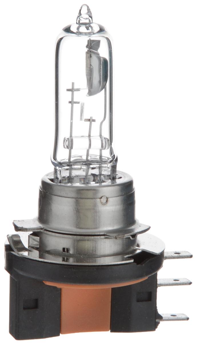 Лампа автомобильная галогенная Nord YADA Clear, цоколь H15 PJ23T-1, 12V, 15/55W904119Лампа автомобильная галогенная Nord YADA Clear - это электрическая галогенная лампа с вольфрамовой нитью для автомобилей и других моторных транспортных средств. Виброустойчива, надежна, имеет долгий срок службы. Галогенные лампы предназначены для использования в фарах ближнего, дальнего и противотуманного света. Серия Clear обеспечивает водителю классический оттенок светового пятна на дороге, к которому привыкло большинство водителей.