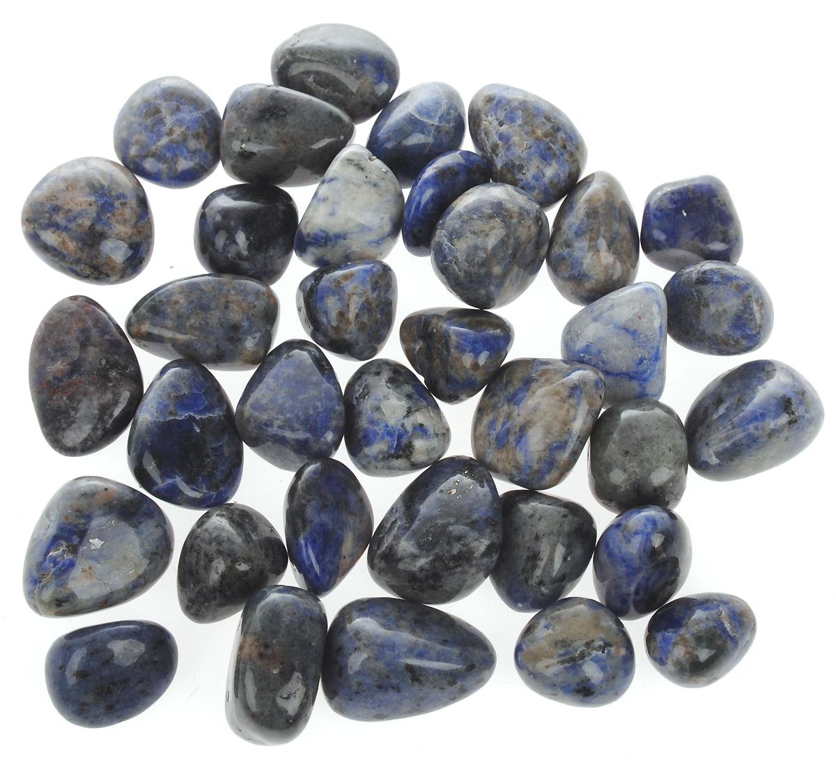 Кристаллы Lo Scarabeo Содалит. White spot, 500 гр. CR22CR22Камни в виде кристаллов могут использоваться в астрологических гаданиях, а также как амулет или талисман. В зависимости от свойств камня можно выбирать и принцип его применения. Обращаем ваше внимание, что упаковка может содержать различное количество кристаллов (20-35 штук).
