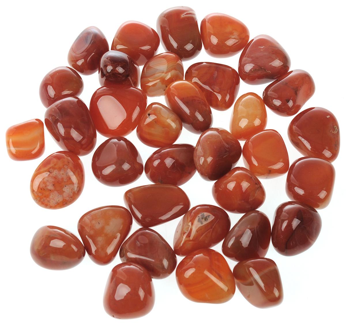 Кристаллы Lo Scarabeo Карнелиан, 500 гр. CR07CR07Камни в виде кристаллов могут использоваться в астрологических гаданиях, а также как амулет или талисман. В зависимости от свойств камня можно выбирать и принцип его применения. Обращаем ваше внимание, что упаковка может содержать различное количество кристаллов (20-35 штук).
