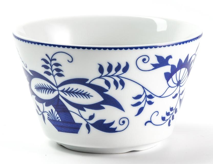 Салатник La Rose des Sables Ognion Bleu, 380 мг213938 1313Салатник La Rose des Sables Ognion Bleu, изготовленный из высококачественного фарфора, имеет классическую форму. Он прекрасно впишется в интерьер вашей кухни и станет достойным дополнением к кухонному инвентарю. Салатник La Rose des Sables Ognion Bleu подчеркнет прекрасный вкус хозяйки и станет отличным подарком. Диаметр изделия (по верхнему краю): 12,5 см. Высота изделия: 8,7 см.