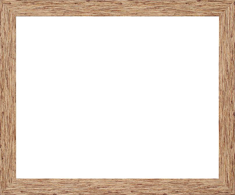 Багетная рам Emma, 40х50 см, цвет: бежевый2307-BB
