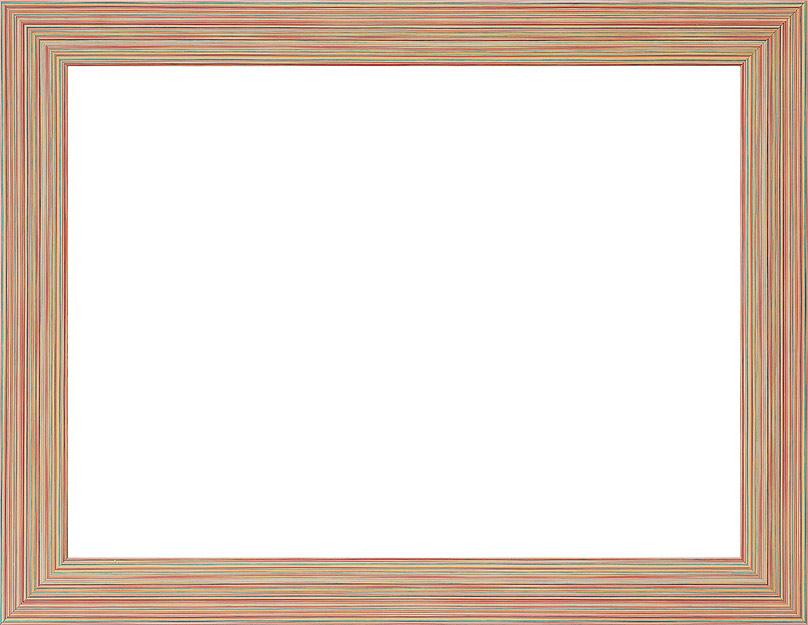 Багетная рама Белоснежка Emma, 40х50 см, цвет: цветной2300-BB