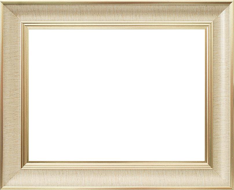 Багетная рама Белоснежка Stella, 40х50 см, цвет: золотой2160-BB