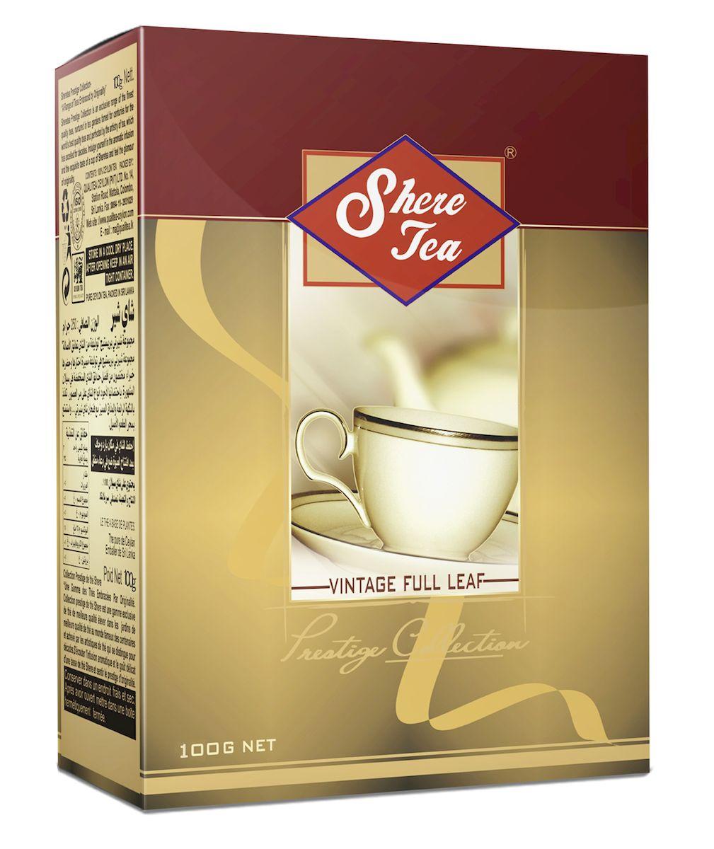 Shere Tea Престижная коллекция. OP1 чай черный листовой, 100 г4791014001218Чай Шери престижная коллекция. Листья для этого чая собирают с кустов после того, как почки полностью раскрываются. Для этого сорта собирают первый и второй лист с ветки. В сухой заварке листья должны быть крупными (от 8 до 15 мм), однородными, хорошо скрученными. Этот сорт практически не содержит типсов. Этот сорт имеет достаточно высокое содержание ароматических масел, и поэтому настой чай очень ароматен. Также этот чай характерен вкусом с горчинкой благодаря большому содержанию дубильных веществ. Кофеина в этом чае немного меньше, так как в нем используют более взрослые листы, в которых содержание кофеина меньше, чем в типсах и молодых листах. В конце аббревиатуры стандарта можно увидеть цифру 1. Эта цифра обозначает более высокое качество, чем среднее, более высокое содержание типсов, самые отборные листья, очень ровную и особенно аккуратную скрутку листьев. Чай имеет яркий, прозрачный, интенсивный, настой. Вкус полный, терпкий, слегка вяжущий. Аромат...