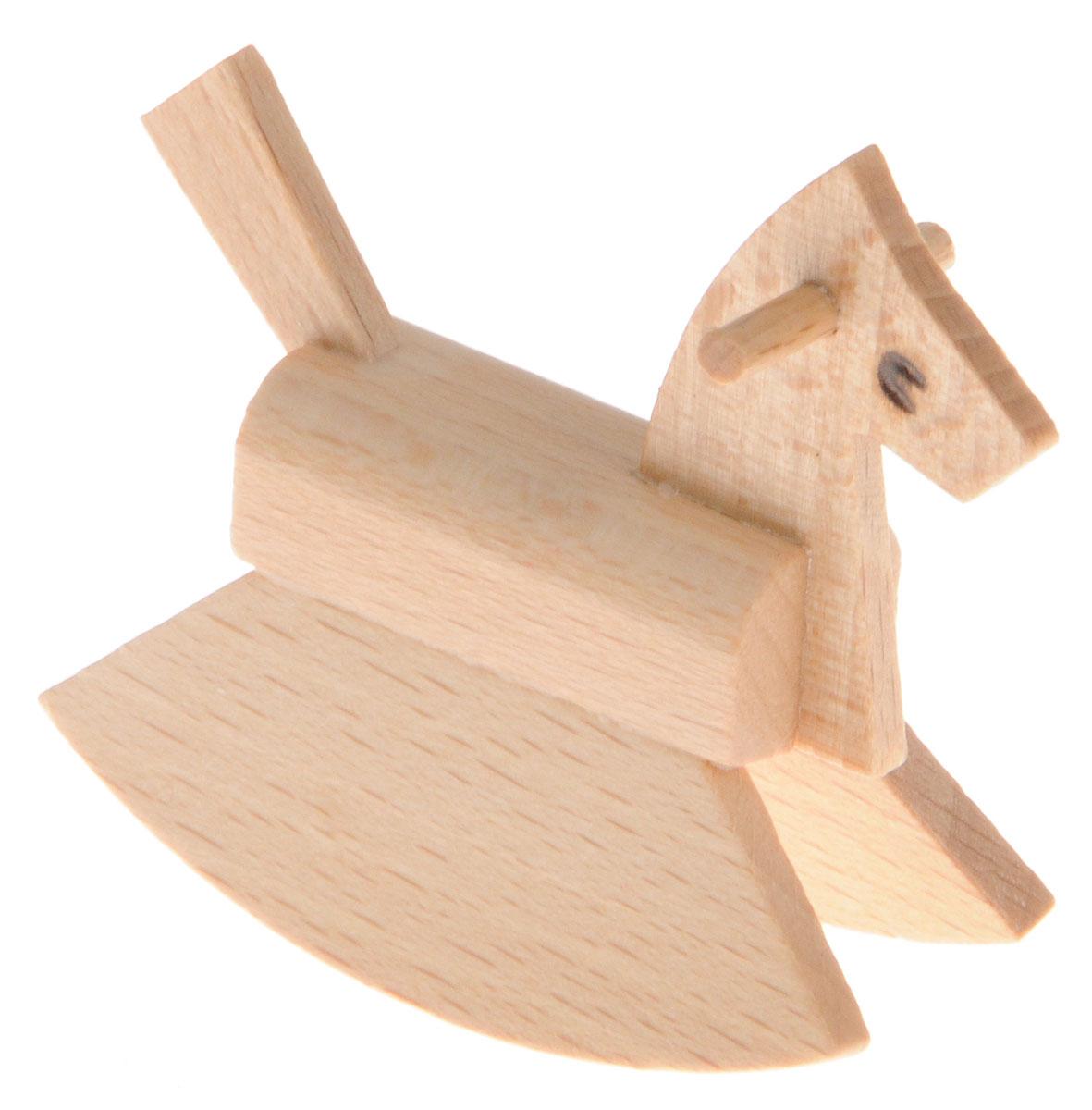 Fritz Canzler Лошадка-качалка для кукол цвет светло-бежевый20300/10Лошадка-качалка Fritz Canzler - это прекрасный аксессуар для игры с мини-куклами. Ваш ребенок может придумать и разыграть различные сценки, используя кукол и лошадку. Игрушка изготовлена из высококачественного материала, в производстве используется древесина бука и клена. Лошадка-качалка Fritz Canzler обеспечивает развитие и обучение вашего ребенка в процессе игры. Производство осуществляется в Германии.