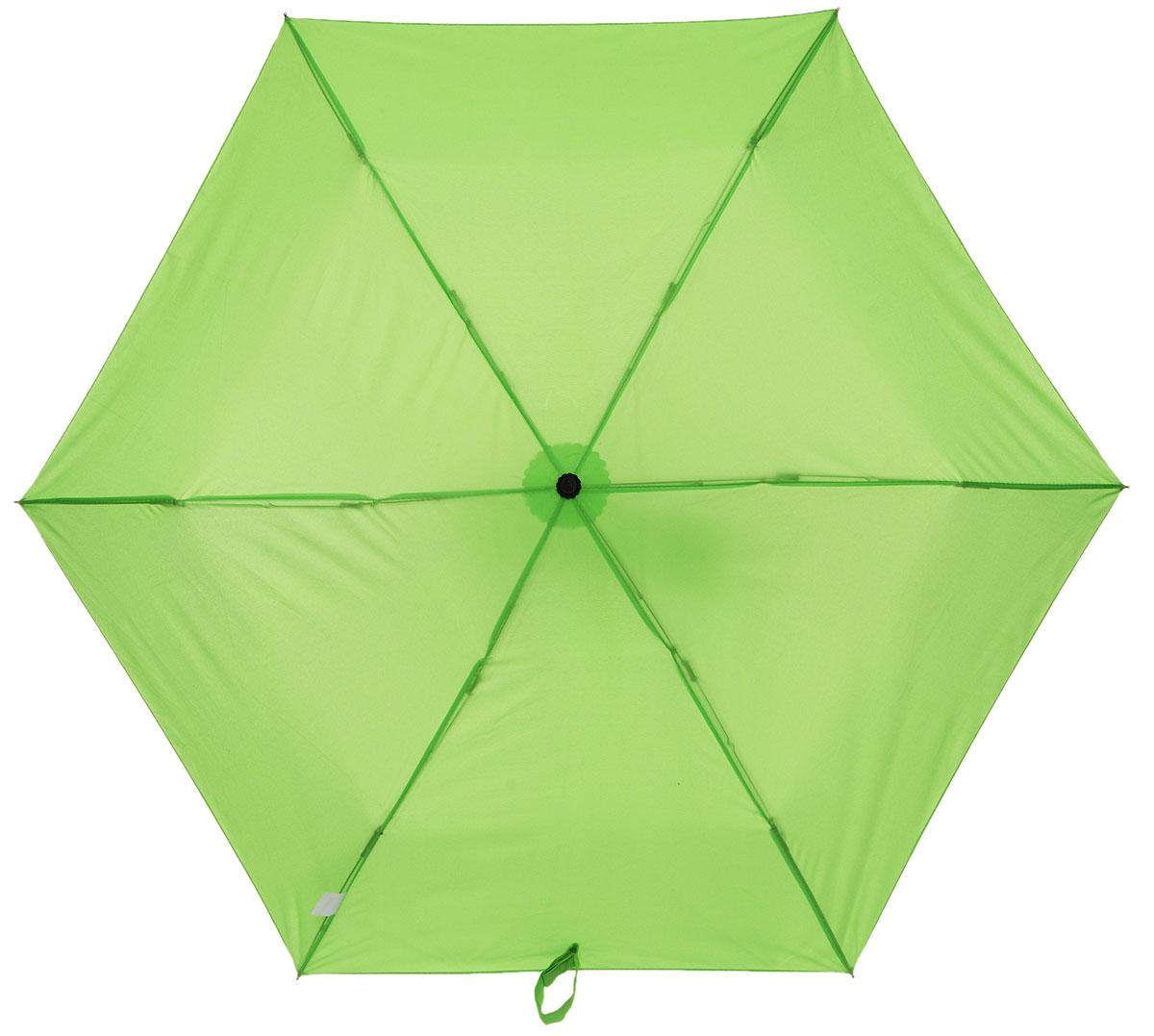 Зонт детский Эврика Перец, механика, 2 сложения, цвет: зеленый. 9688696886Оригинальный и яркий детский зонт Эврика станет замечательным подарком для вашего ребенка. Изделие имеет механический способ сложения: и купол, и стержень открываются и закрываются вручную до характерного щелчка. Зонт состоит из шести спиц и стержня, изготовленных из металла. Яркий купол выполнен из качественного нейлона, который не пропускает воду. Зонт дополнен чехлом из пластика, имитирующим перец. Ручка выполнена в виде черенка перца. Компактный пластиковый чехол предохраняет зонт от повреждений. Оригинальный дизайн зонта поднимет настроение не только вам, но и окружающим.