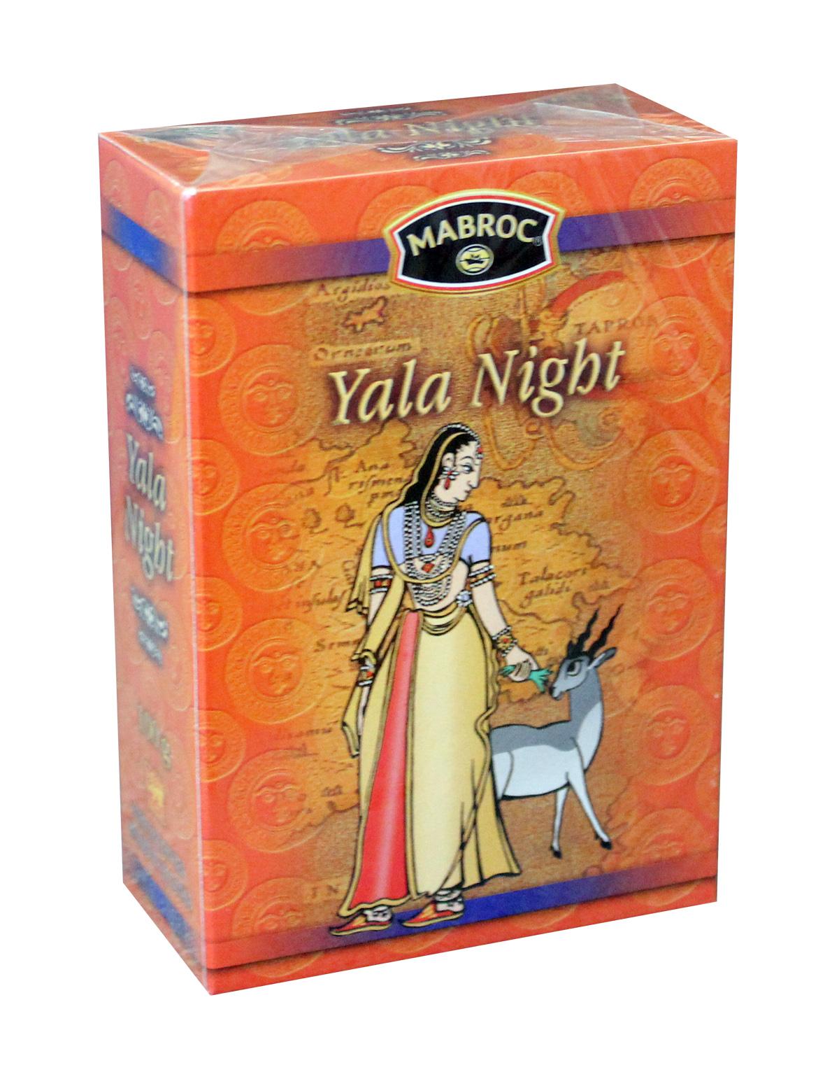 Mabroc Древние легенды. Ялла ночь чай черный листовой, 100 г4791029061474ТМ «Маброк», коллекция «Древние легенды», Ялла ночь. Эта коллекция является визитной карточкой «Маброк» и включает в себя наиболее престижные, известные и дорогие сорта. Это удивительный ассортимент чаев с плантаций Маброк Тис, со вкусом, одновременно подходящим для сибирского климата и передающий изысканный вкус Востока. Состав: 100% цейлонский черный чай со вкусом клубники и лимона, с листьями черной смородины, кусочками сушенных яблок, корочками лимона и апельсина. Чай Ялла Ночь выращен в районе с высоким уровнем влажности, что обеспечивает ему полноту вкуса. Купаж хорошо вбирает в себя ароматы добавок: клубники, лимона, черной смородины и яблока. Ялла Ночь — это насыщенный вкусом, изысканный чай. В Ялла Ночи чувствуется нотка лимона. Она не затмевает основного вкуса, а напротив настраивает пьющего на особый лад.