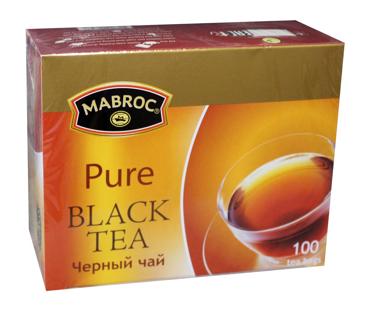 Mabroc Премиум классик чай черный в пакетиках, 100 шт4791029008578Mabroc Премиум классик - это качественный чай с собственных плантаций. Его насыщенный вкус и терпкий аромат никого не оставят равнодушным. Цейлонский черный мелколистовой чай в пакетиках имеет яркий, прозрачный настой с интенсивной окраской. Быстро заваривается. Вкус терпкий с приятной горчинкой и хорошо выраженным ароматом.