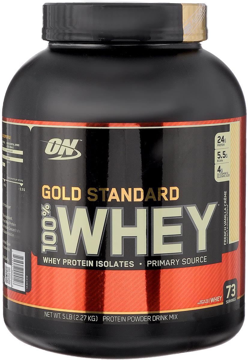 Протеин Optimum Nutrition