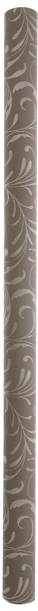 Бумага упаковочная Stewo Feative Elegance, цвет: серо-коричневый, 70 х 150 см281182-99\STW_серо-коричневыйДаже небольшой подарок, будучи красиво упакованным, может зажечь фантазию получателя и подарить немало ярких впечатлений еще до того, как он развернет его. С помощью упаковочной бумаги Stewo Feative Elegance вы сможете создать восхитительную эксклюзивную упаковку для подарков родным и близким. Бумага оформлена оригинальным красочным принтом. Длина бумаги: 150 см. Ширина бумаги: 70 см.