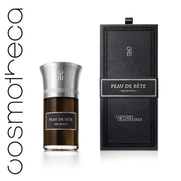 Peau de Bete Парфюмерная вода Peau de Bete 100 млPDB100Идея парфюмерной воды – взгляд на мир сквозь призму животной чувственности и аромата. Этот жаркий, обволакивающий и особенно чувственный аромат символизирует слияние человеческого и животного. Запах жеребца после галопа, пот животного, аромат, который нужно успеть приручить, пока он не смешается с кожей. Верхние ноты: Голубая ромашка, сафраналь, зерна тмина, мадагаскарский черный перец, зерна петрушки Ноты базы: Можжевельник, гваяковое дерево, атласский кедр, техасский кедр, пачули из Индонезии, абсолют пачули, индийский киприол, доминиканский амирис, пирогенный стиракс, гондурасский стиракс, абсолют весенней травы, амбраром абсолют, кастореум, цибетин, скатол