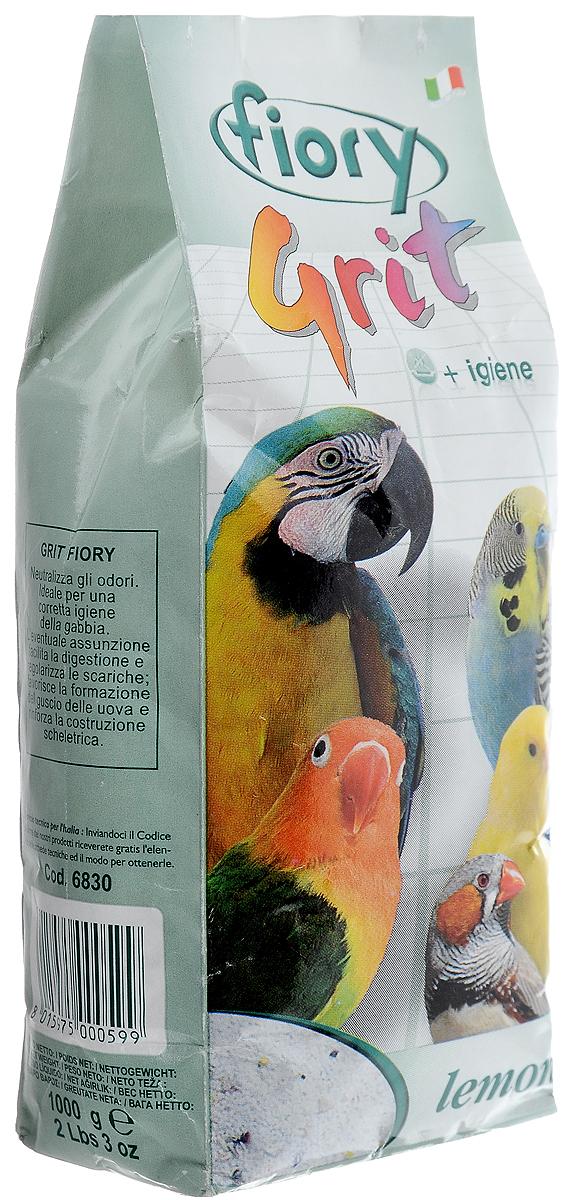 Песок для птиц Fiory