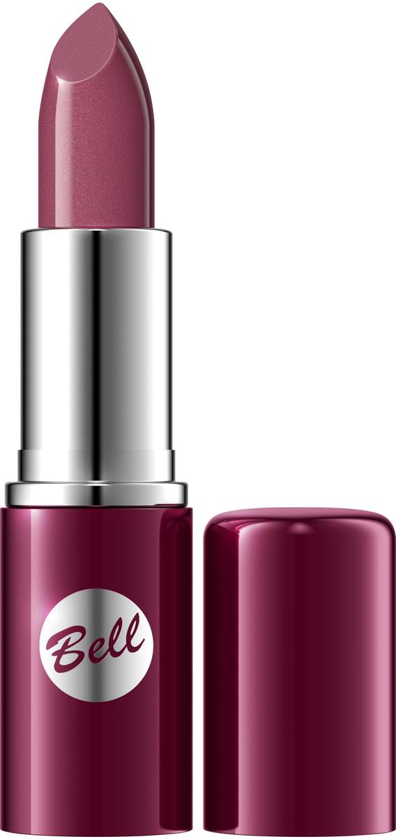 Bell Помада для губ Lipstick Classic Тон 103, 4,8 грB1po103Чтобы выглядеть сверхэлегантной, попробуйте помаду, которая придаст идеальную форму Вашим губам, окрашивая их в чистый, атласный и блестящий цвет. Формула, обогащенная питательными веществами и витаминами, подчеркнет аппетитность Ваших губ, одновременно увлажняя и защищая их. Мягкая и бархатная текстура помады обеспечивает легкое скольжение, а устойчивый пигмент сохраняет цвет на губах длительное время. Вы ощутите и увидите Ваши губы ухоженными и соблазнительными. Роскошная палитра из 27 тонов: от классических до супермодных для любого случая и настроения Тон 103