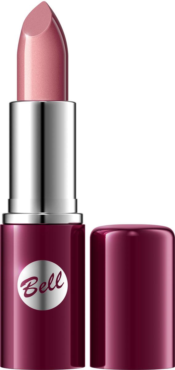 Bell Помада для губ Lipstick Classic Тон 123, 4,8 гр