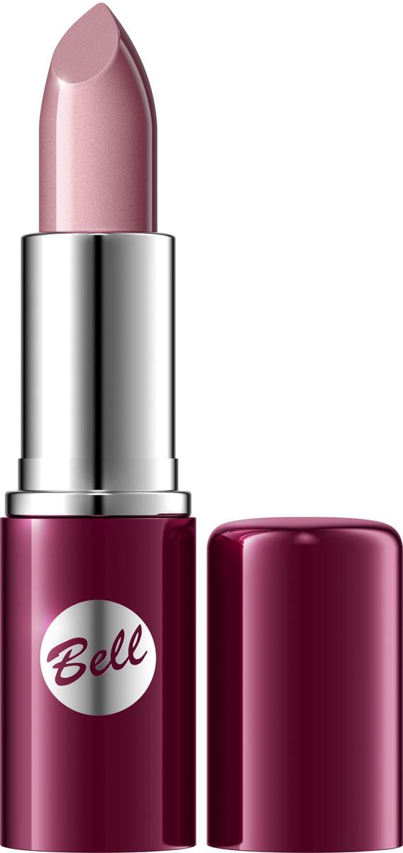 Bell Помада для губ Lipstick Classic Тон 125, 4,8 грB1po125Чтобы выглядеть сверхэлегантной, попробуйте помаду, которая придаст идеальную форму Вашим губам, окрашивая их в чистый, атласный и блестящий цвет. Формула, обогащенная питательными веществами и витаминами, подчеркнет аппетитность Ваших губ, одновременно увлажняя и защищая их. Мягкая и бархатная текстура помады обеспечивает легкое скольжение, а устойчивый пигмент сохраняет цвет на губах длительное время. Вы ощутите и увидите Ваши губы ухоженными и соблазнительными. Роскошная палитра из 27 тонов: от классических до супермодных для любого случая и настроения Тон 125