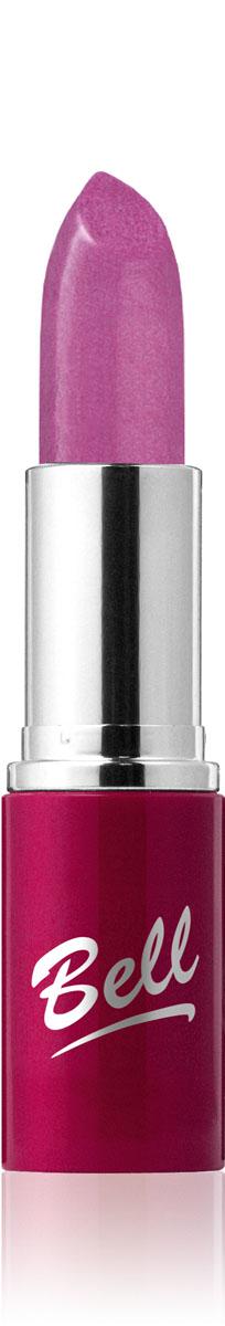Bell Помада для губ Lipstick Classic Тон 130, 4,8 грB1po130Чтобы выглядеть сверхэлегантной, попробуйте помаду, которая придаст идеальную форму Вашим губам, окрашивая их в чистый, атласный и блестящий цвет. Формула, обогащенная питательными веществами и витаминами, подчеркнет аппетитность Ваших губ, одновременно увлажняя и защищая их. Мягкая и бархатная текстура помады обеспечивает легкое скольжение, а устойчивый пигмент сохраняет цвет на губах длительное время. Вы ощутите и увидите Ваши губы ухоженными и соблазнительными. Роскошная палитра из 27 тонов: от классических до супермодных для любого случая и настроения Тон 130