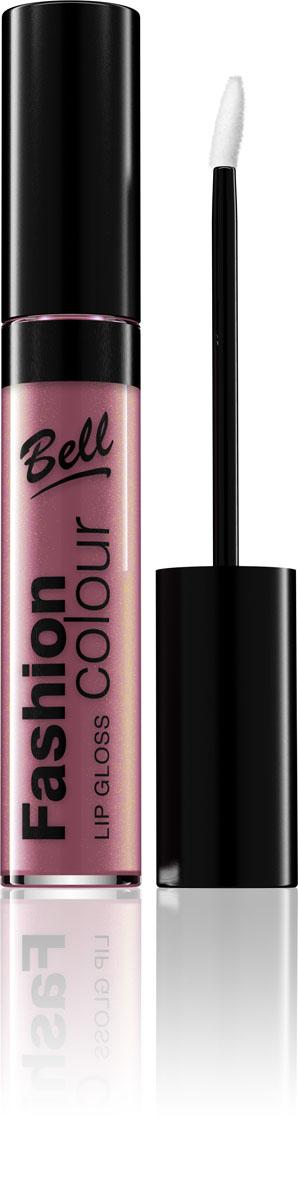 Bell Блеск для губ Fashion Colour Тон 404, 6 гр