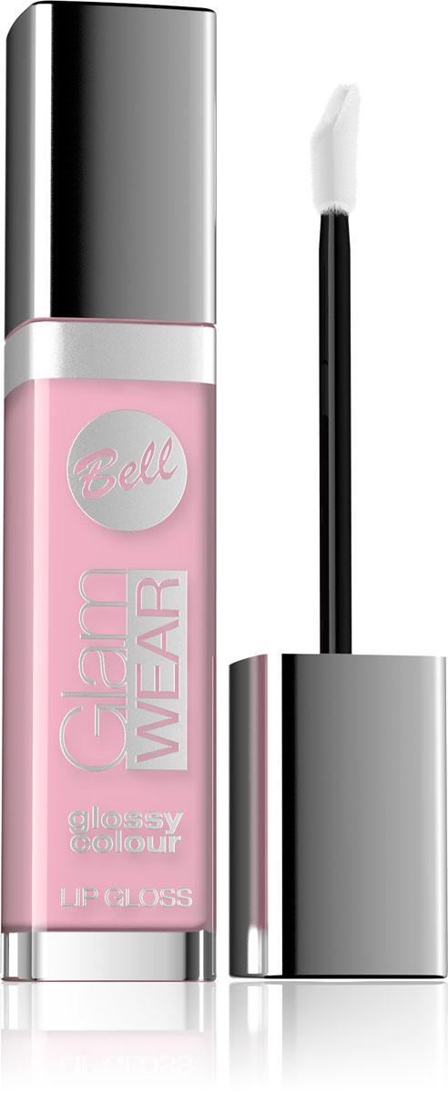 Bell Блеск для губ Суперстойкий Glam Wear Glossy Lip Gloss Тон 36, 6 млBlgGW036Нежная и легкая текстура блеска Glam Wear подарит Вам незабываемое ощущение мягких губ. Блеск Glam Wear гарантирует не только стойкий цвет, но также заботу о Ваших губах и интенсивное увлажнение. Секрет нового блеска для губ Glam Wear – увлажняющие компоненты, входящие в состав блеска. Они бережно заботятся о Ваших губах, делая их мягкими как шелк. Блеск легко и равномерно наносится и долго держится на губах. Тон 36