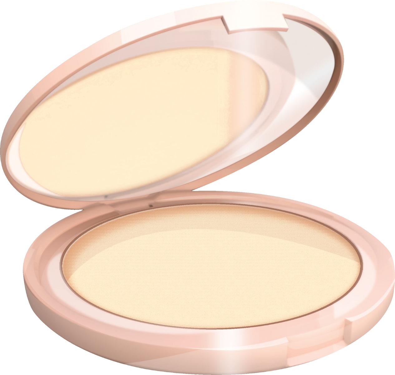 Bell Пудра матирующая компактная с зеркалом 2 Skin Powder Mat Тон 41, 9 грBppr2s041Благодаря мягкой текстуре пудра легко наносится и придает естественный матовый оттенок. Особая формула микрочастиц, входящих в состав пудры, поглощает избыточную влагу с поверхности кожи, сохраняя макияж свежим в течение всего дня. Содержание витаминов С и Е – природных антиоксидантов, способствует регенерации кожи, замедляя процессы старения. Благодаря компактной упаковке пудру удобно носить в сумочке и в любое время нанести или поправить макияж. Тон 41