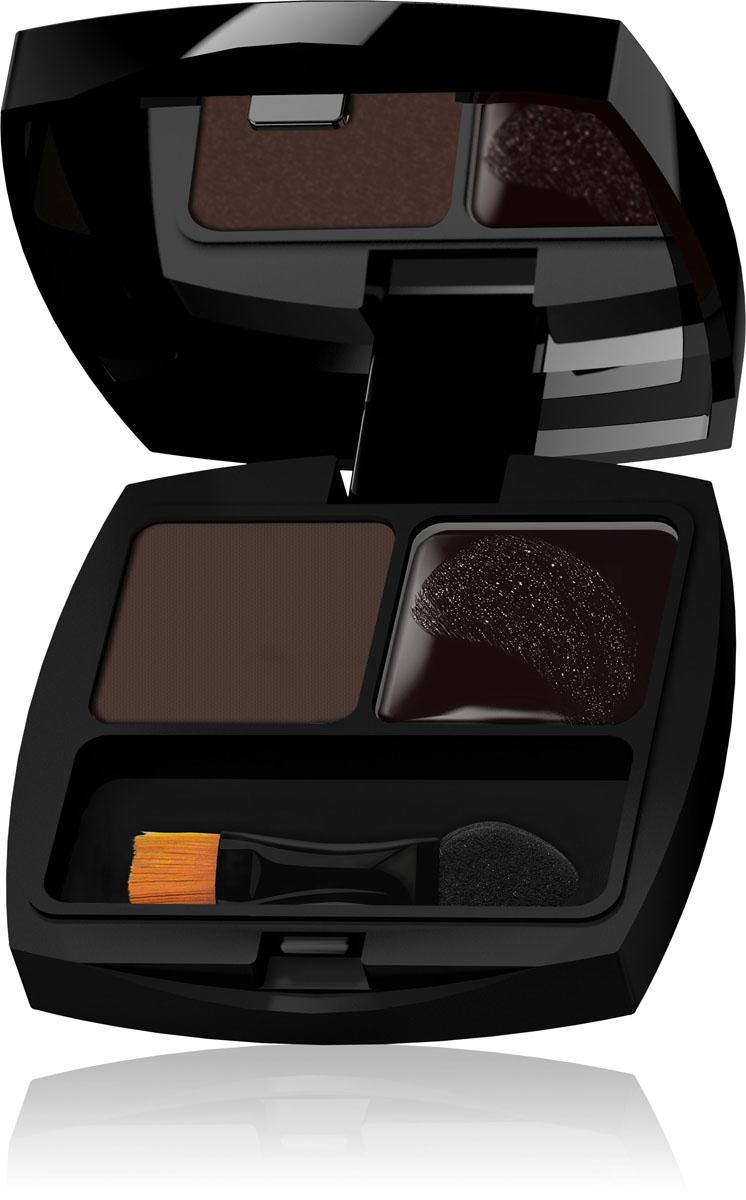 Bell Набор для моделирования бровей с зеркалом Ideal Brow Set Набор Тон 2, 4 грIBSc002Идеальный набор для моделирования и корректирования брoвей позволит Вам достигнуть ожидаемую форму бровей и подчеркнуть их натуральный цвет, гарантируя естественный макияж. В состав набора входят: специальный прозрачный воск для придания формы и тени в матовом оттенке. Кисточка с аппликатором на одной стороне – позволит равномерно нанести тени на веки, а на другой стороне – кисточка для нанесения воска. Тон 2
