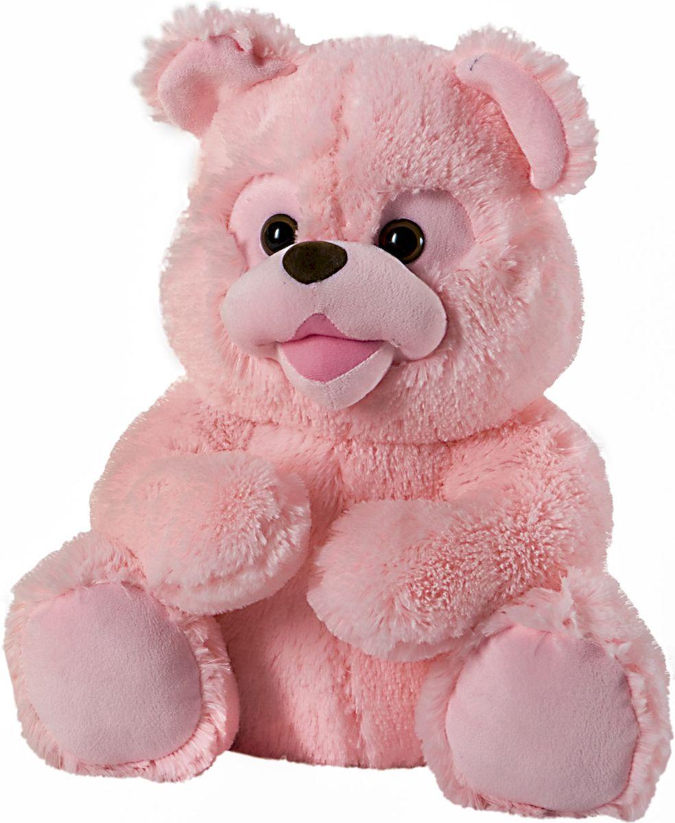 Fancy Мягкая игрушка Медведь Лёня 36 смМДЛ1РИгрушка мягконабивная