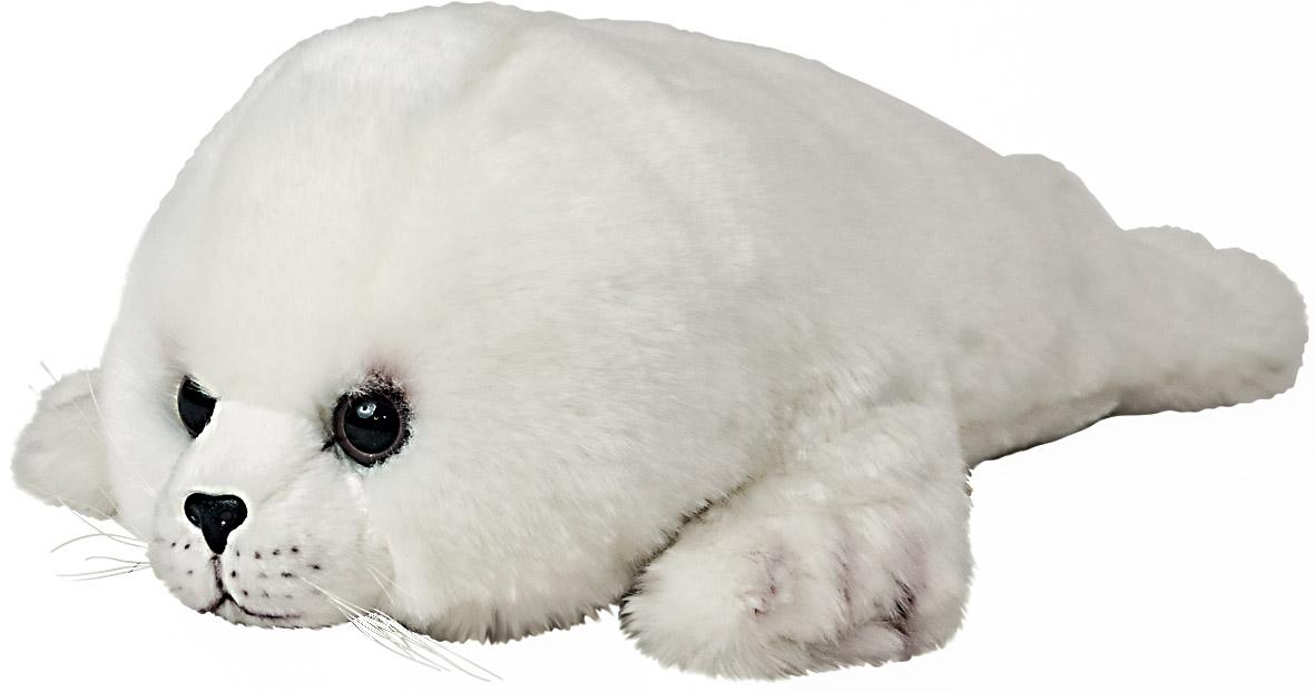 Fancy Мягкая игрушка Тюлень Лесси 39 смDS-27Игрушка мягконабивная