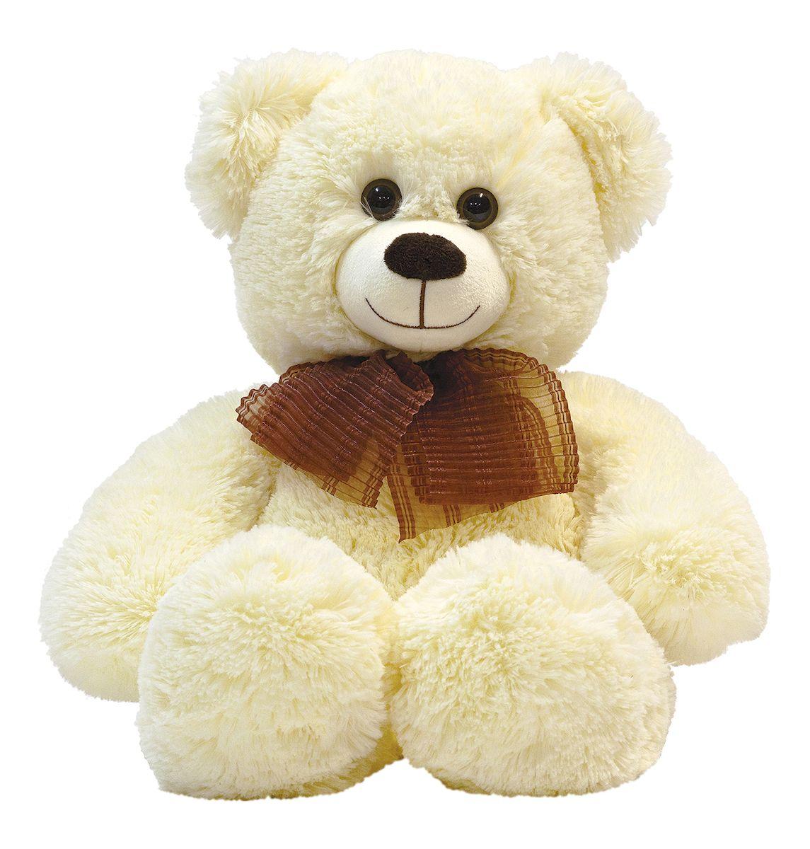 Fancy Мягкая игрушка Медведь Мика 37 смММК1VИгрушка мягконабивная
