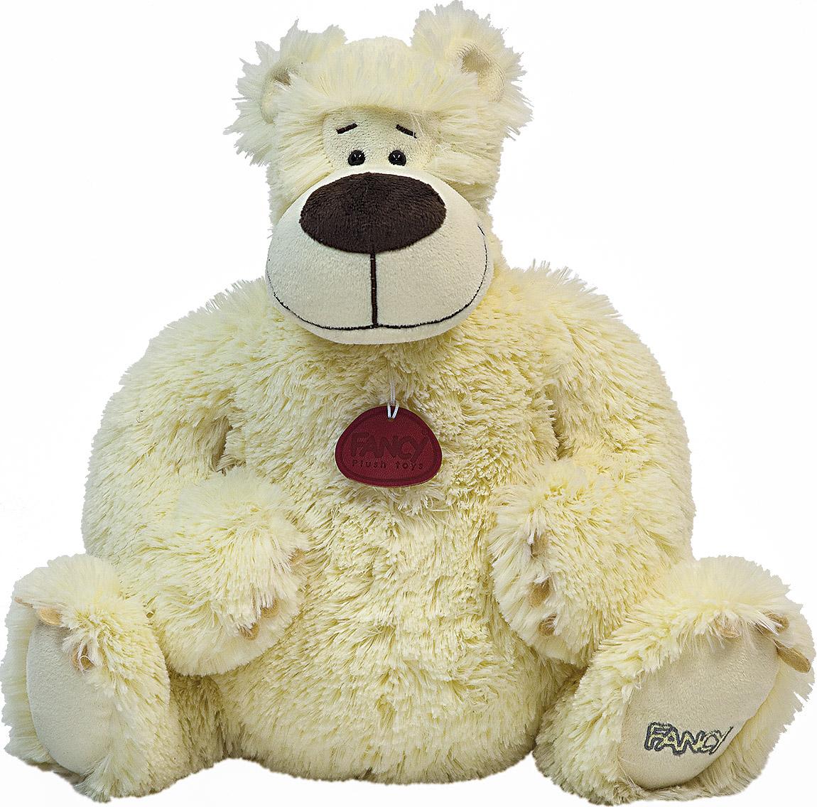 Fancy Мягкая игрушка Медведь Малинкин 42 смММН2ЛVИгрушка мягконабивная