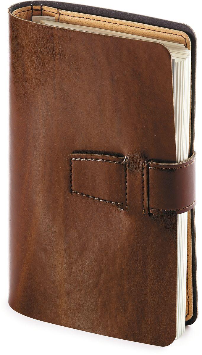 Bruno Visconti Ежедневник А5 SIENNA цвет коричневый 3-410/07