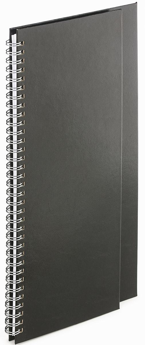 Альт Планинг Ideal New недатированный 64 листа цвет черный