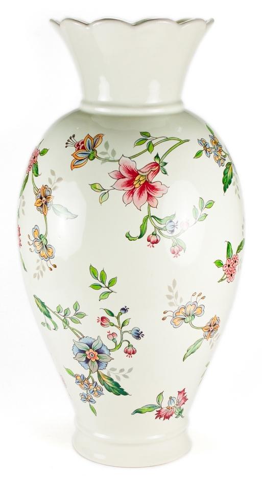 Ваза для цветов Nuova Cer Прованс, 38 смPRV-7439Ваза 38 см, Прованс