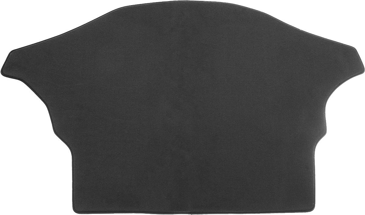 Коврик в багажник Novline-Autofamily, для Totyota Venza 2013->, цвет: темно-серыйNLT.48.67.22.101Коврик в багажник Novline-Autofamily надежно убережет его от пыли, грязи и сырости, а значит, защитит кузов от коррозии. Текстильный коврик для автомобиля мягкий и приятный. Изделие учитывает все особенности каждой модели авто и полностью повторяет контуры пола. Благодаря этому его не нужно будет подгибать или обрезать. Текстильный автомобильный коврик произведен из высококачественного материала, который держит форму. К тому же, этот материал очень прочный. Чистится коврик очень просто: как при помощи автомобильного пылесоса, так и различными моющими средствами.