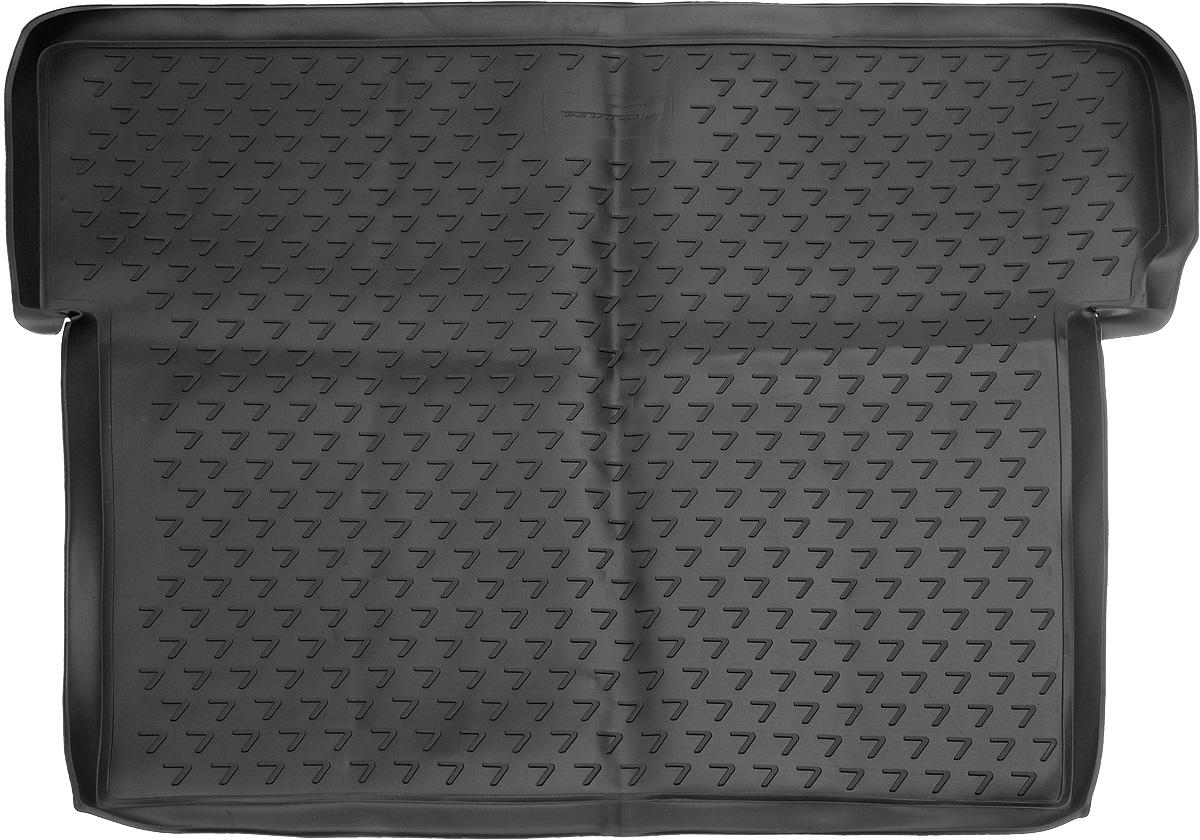 Коврик в багажник Novline-Autofamily, для Lexus GX 460 02/2010->NLC.29.13.B12gАвтомобильный коврик в багажник Novline-Autofamily позволит вам без особых усилий содержать в чистоте багажный отсек вашего авто и при этом перевозить в нем абсолютно любые грузы. Этот модельный коврик идеально подойдет по размерам багажнику вашего авто. Такой автомобильный коврик гарантированно защитит багажник вашего автомобиля от грязи, мусора и пыли, которые постоянно скапливаются в этом отсеке. А кроме того, поддон не пропускает влагу. Все это надолго убережет важную часть кузова от износа. Коврик в багажнике сильно упростит для вас уборку. Согласитесь, гораздо проще достать и почистить один коврик, нежели весь багажный отсек. Тем более, что поддон достаточно просто вынимается и вставляется обратно. Мыть коврик для багажника из полиуретана можно любыми чистящими средствами или просто водой. При этом много времени у вас уборка не отнимет, ведь полиуретан устойчив к загрязнениям. Если вам приходится перевозить в багажнике тяжелые грузы, за сохранность автоковрика можете...