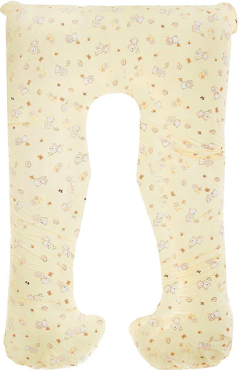 Аморо Подушка для кормящих и беременных Cocoon ComfortCOCO-160Эргономичная форма подушки Аморо Cocoon Comfort предназначена для беременных женщин. Подушка обволакивает тело со всех сторон, помогает снять нагрузку с поясницы, поддерживая растущий живот. Данная подушка способна избавить от бессонницы и подарить безмятежный отдых. Для беременной женщины она станет незаменимым помощником и после рождения малыша, как трансформер ее можно использовать не только для сна мамы и ребенка, а также для кормления. Подушка имеет наволочку на молнии из 100% хлопка, которую будет удобно снять и постирать в случае необходимости.