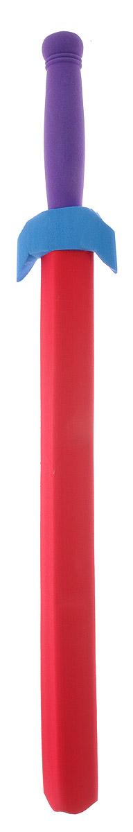 Safsof Китайский меч цвет красный голубой фиолетовыйSD-24(C)_красный, фиолетовыйКитайский меч Safsof прекрасно подойдет для активных игр или может стать дополнением к маскарадному костюму. Меч изготовлен из вспененной резины, поэтому не позволит детям поранить друг друга. Каждый мальчик хотя бы раз мечтал стать благородным рыцарем и борцом за справедливость. С китайским мечом это возможно. Фантазия ребенка перенесет его в мир средневековья. Можно организовать посвящение в рыцари, устроить настоящий рыцарский турнир или сразиться за сердце прекрасной дамы, а можно уничтожить невиданное чудовище и спасти целый город! Порадуйте своего ребенка таким необычным подарком!