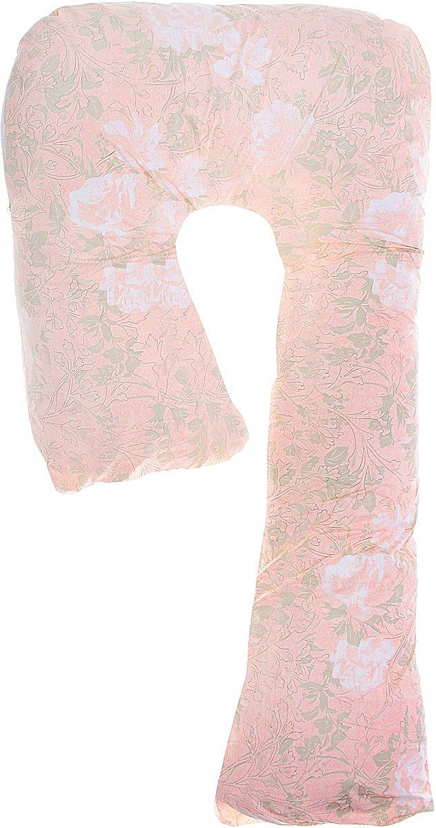 Аморо Подушка для кормящих и беременных Knees & Hips Comfort