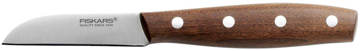 Нож для очистки корнеплодов Fiskars Norr, 7 см1016475