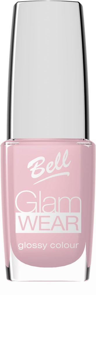Bell Лак для ногтей Устойчивый С Глянцевым Эффектом Glam Wear Nail Тон 401, 10 грBlaGW401Совершенный образ до кончиков ногтей. Яркие и элегантные цвета искушают своим глянцевым блеском в коллекции лака для ногтей Glam Wear. Новая устойчивая и быстросохнущая формула лака обеспечит насыщенный и продолжительный блеск! Уникальная консистенция идеально покрывает ногти с первого слоя – не оставляет полос и подтеков! Гипоаллергенный лак, не содержит толуола и формальдегида Тон 401