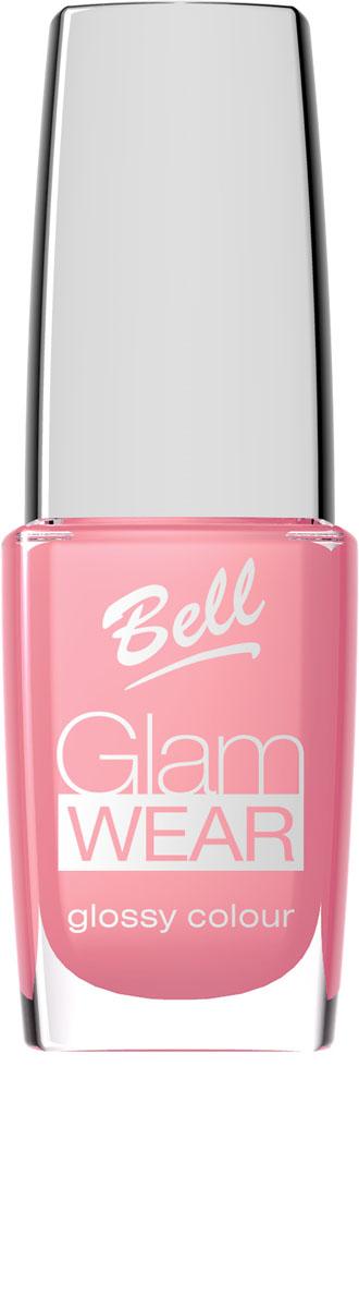 Bell Лак для ногтей Устойчивый С Глянцевым Эффектом Glam Wear Nail Тон 403, 10 грBlaGW403Совершенный образ до кончиков ногтей. Яркие и элегантные цвета искушают своим глянцевым блеском в коллекции лака для ногтей Glam Wear. Новая устойчивая и быстросохнущая формула лака обеспечит насыщенный и продолжительный блеск! Уникальная консистенция идеально покрывает ногти с первого слоя – не оставляет полос и подтеков! Гипоаллергенный лак, не содержит толуола и формальдегида Тон 403
